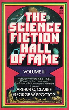 The Science Fiction Hall of Fame, Volume III