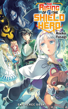 The Rising of the Shield Hero, Vol. 11