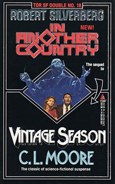 Tor Double #18: Vintage Season / In Another Country
