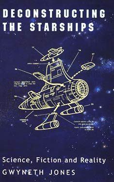 Deconstructing the Starships:  Science, Fiction and Reality