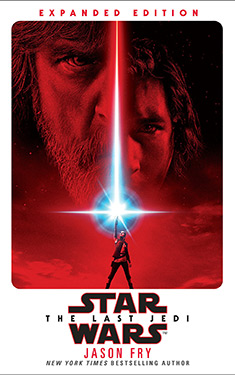 Star Wars, Episode 8: The Last Jedi