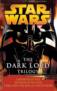 The Dark Lord Trilogy