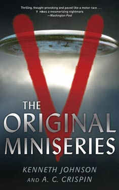V: The Original Miniseries - Revised Edition