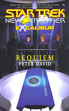 Excalibur: Requiem