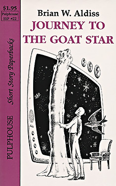 Journey to the Goat Star