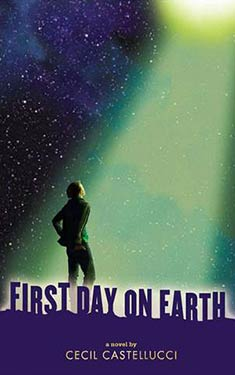 First Day on Earth