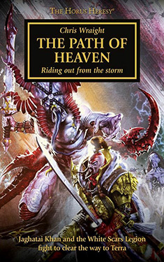 The Path of Heaven:  Riding out from the Storm