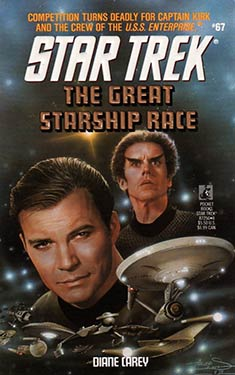 The Great Starship Race