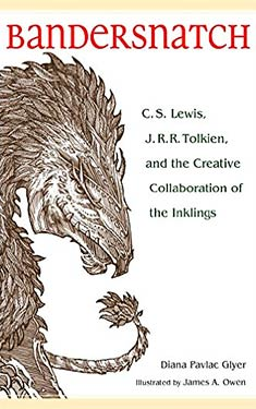 Bandersnatch:  Lewis, Tolkien, and the Creative Collaboration