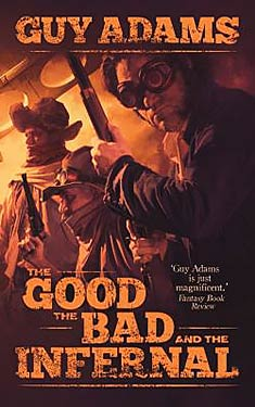 The Good, the Bad and the Infernal