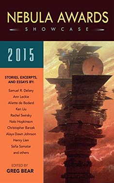 Nebula Awards Showcase 2015