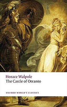 The Castle of Otranto:  A Story - Translated by William Marshal, Gent.