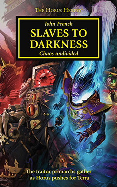 Slaves to Darkness:  Chaos undivided