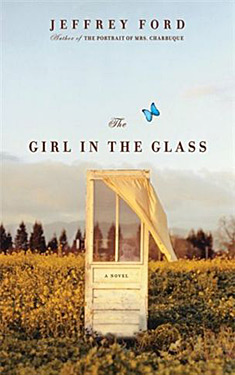 The Girl in the Glass