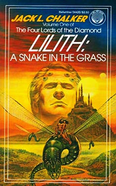 Lilth:  A Snake in the Grass