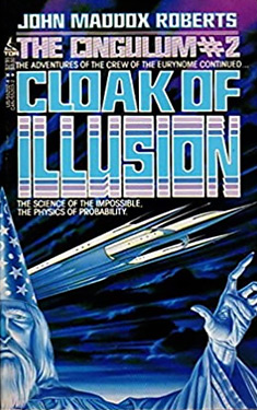 Cloak of Illusion