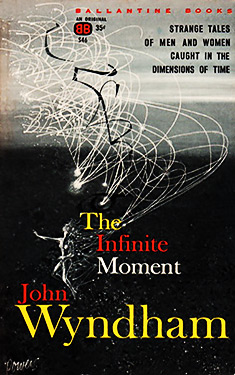 The Infinite Moment