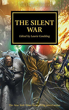 The Silent War:  Chosen of the Sigillite