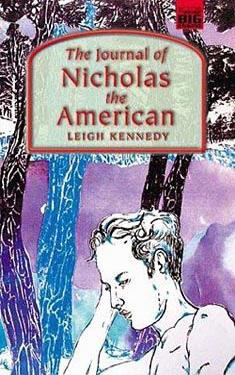 The Journal of Nicholas the American