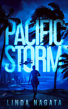 Pacific Storm