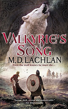 Valkyrie's Song