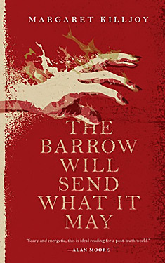 The Barrow Will Send What it May