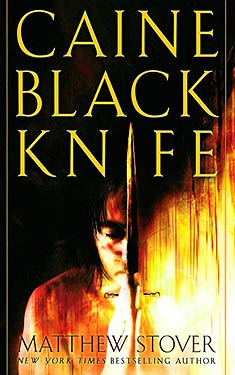 Caine Black Knife
