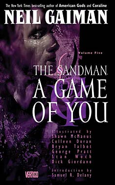 The Sandman: A Game of You