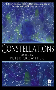 Constellations:  The Best of New British SF
