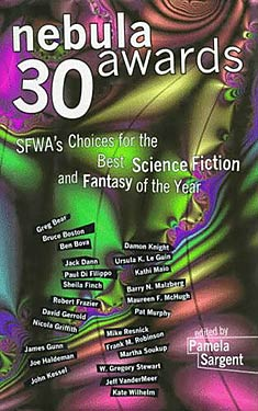 Nebula Awards 30