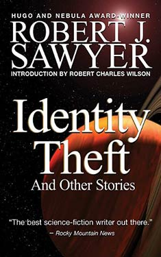 Identity Theft: And Other Stories