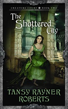 The Shattered City