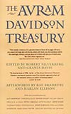 The Avram Davidson Treasury