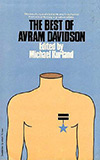 The Best of Avram Davidson
