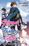 Grimgar of Fantasy and Ash, Vol. 12