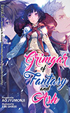 Grimgar of Fantasy and Ash, Vol. 3