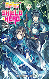 The Rising of the Shield Hero, Vol. 8
