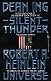 Tor Double #35: Silent Thunder / Universe