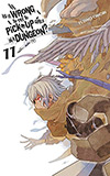Is It Wrong to Try to Pick Up Girls in a Dungeon?, Vol. 11