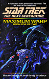 Maximum Warp: Book One of Two