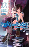 Strike the Blood, Vol. 12