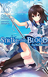 Strike the Blood, Vol. 16