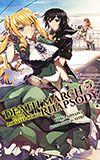 Death March to the Parallel World Rhapsody, Vol.5