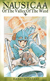 Nausicaä of the Valley of the Wind 4
