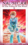Nausicaä of the Valley of the Wind 6