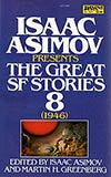 The Great Science Fiction Stories Volume 8, 1946