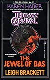 Tor Double #22: Thieves' Carnival / The Jewel of Bas