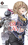 Goblin Slayer, Vol. 4