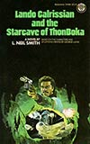 Lando Calrissian and the Starcave of ThonBoka