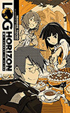 Log Horizon, 5